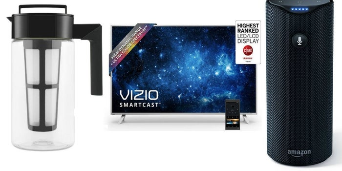 Get a $300 Gift Card Plus One of the Best TVs You Can Buy for Less Than $1,000