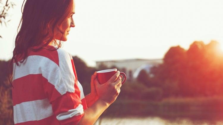 Despertarme temprano cambió mi vida
