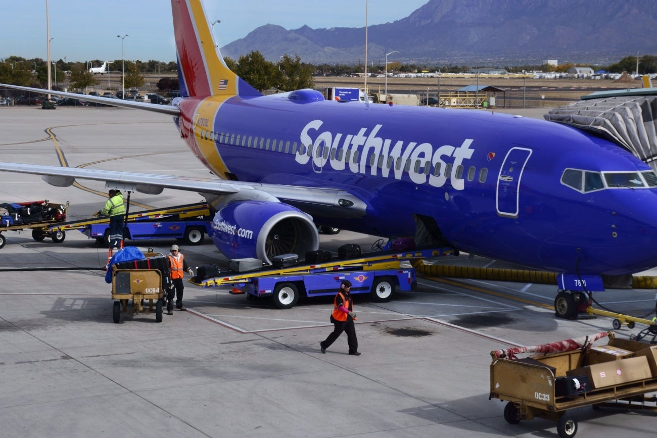 Southwest airlines case study solution ppt