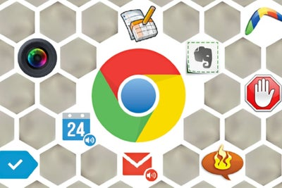 The 100 Best Free Google Chrome Extensions