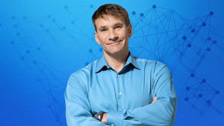 Think Small Talk Is Meaningless? Think Again. Keith Ferrazzi Breaks Down 3 Ways to Do It Right.