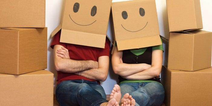 Por qué la felicidad es un buen negocio