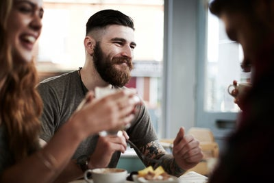 8 Science-Backed Techniques That Will Make You More Likeable