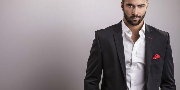 10 claves para elegir el traje de negocios perfecto