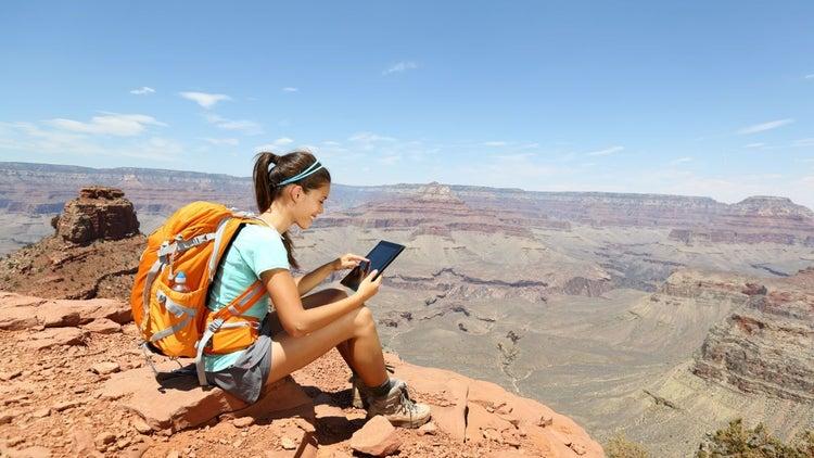 Herramientas que te ayudarán a viajar tranquilo