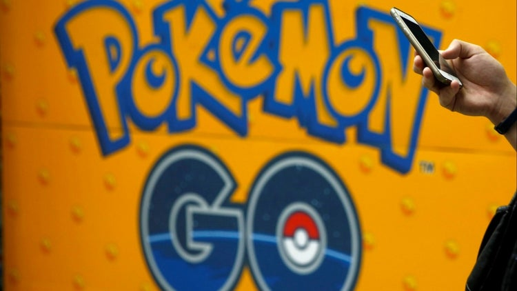 Belgians Are Hunting Books Instead of Pokémon