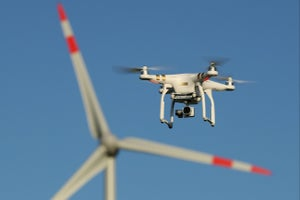 Why Businesses That Use Drones Are Excited About Today