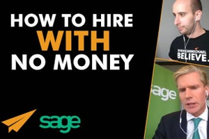 How to Hire a Developer When You Have No Money