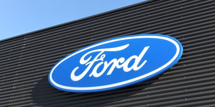 Ford And Baidu Invest US$ 150 Million In LiDAR Tech For Autonomous Cars