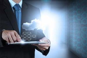 Retail Basks In 'Cloud' Of Change