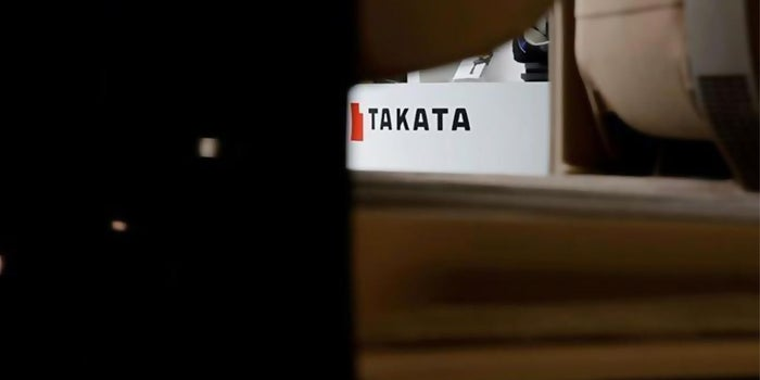 Truck Carrying Takata Air Bag Inflators Explodes in U.S., Killing One