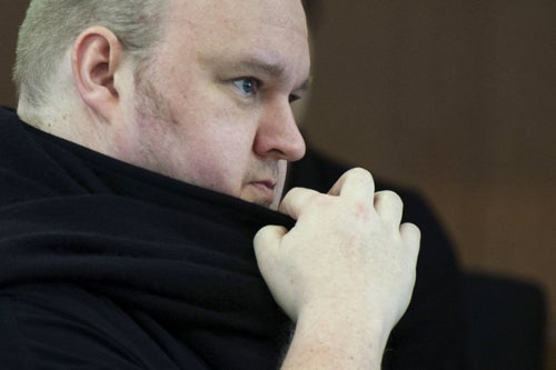 Megaupload's Dotcom Argues Extradition Appeal Should Be Live Streamed