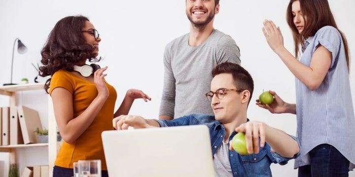 4 personas que te ayudarán a alcanzar tus metas
