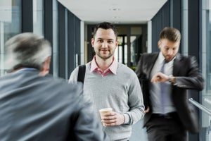5 Ways to Develop the Poise That Defines a Business Leader