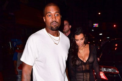 Kanye West Makes a Surprisingly Important Point About Role Models
