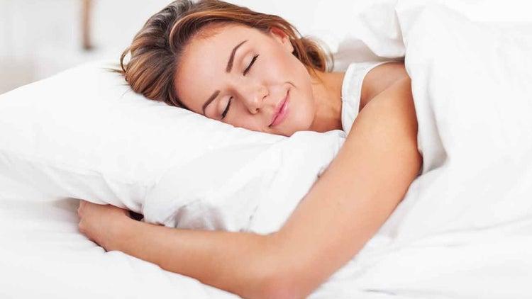 Entrepreneur's Best Advice for Good Sleep