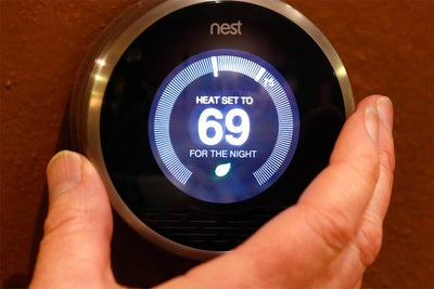 Alphabet's Nest Said to Face Restructuring Months After Co-Founder's D...