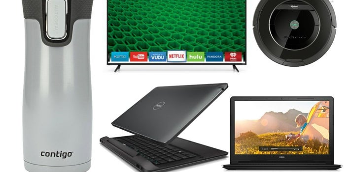 Your Guide to 2016 Labor Day Deals