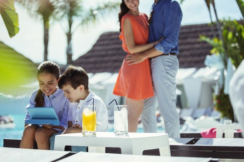 5 Tips for Making Family Vacations Deductible