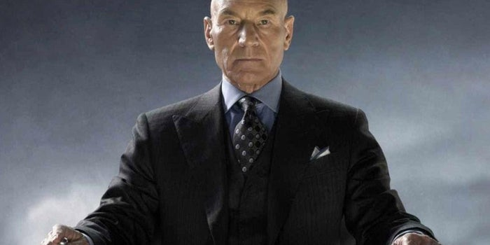 A Powerful Value Driven Mentoring: Professor X As A Mentor With Great Abilities!