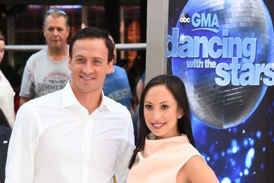 Why 'Dancing With the Stars' Should Replace Ryan Lochte -- With Me