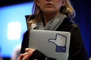 A Laid-Off Facebook News Curator Reveals What Fueled 'Trending' Topics