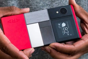 Google Suspends Modular Smartphone Project