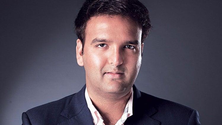 I'm More Than My Surname: Anand Piramal