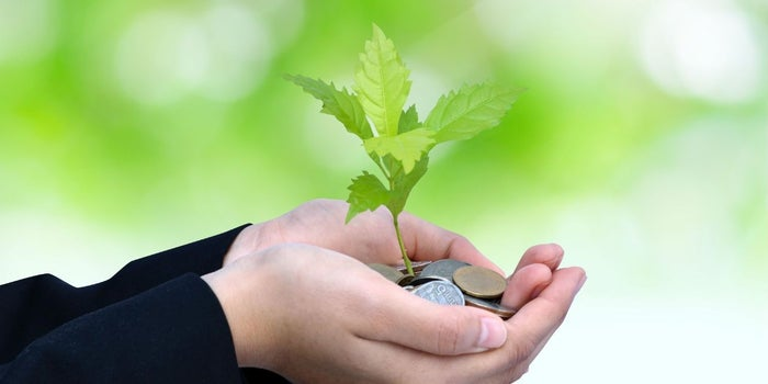 Crece el financiamiento para jóvenes emprendedores y empresarios