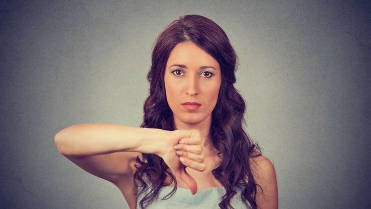 7 estrategias para lidiar con personas negativas