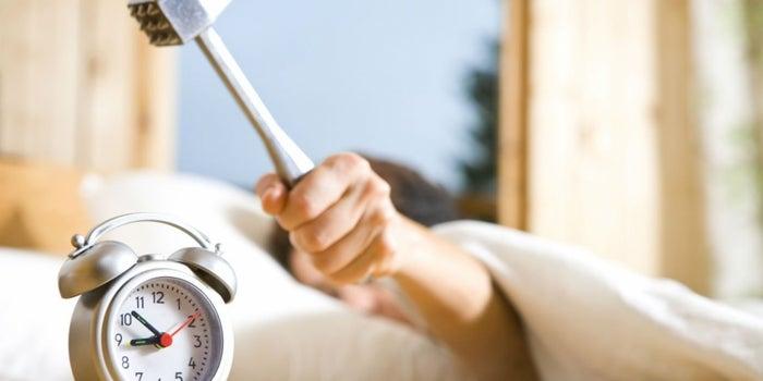 6 pasos para una rutina mañanera de 24 minutos