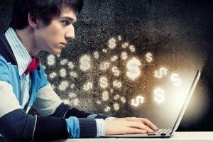 Cómo obtener dinero en internet para poner un negocio