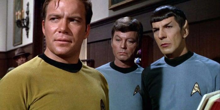 50 Years of Leadership Lessons From Star Trek