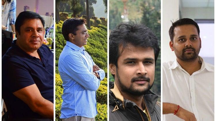 Inspiring Stories Of 4 Small Town Entrepreneurs