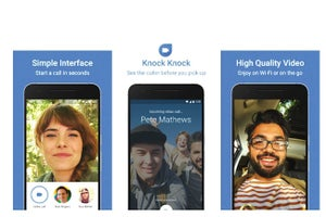 Is Google Duo The Answer To Facetime?