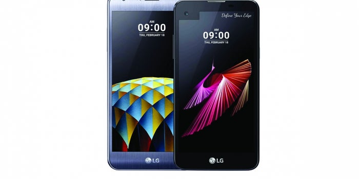 Welcome Generation X: LG Unveils New Series Of Smartphones