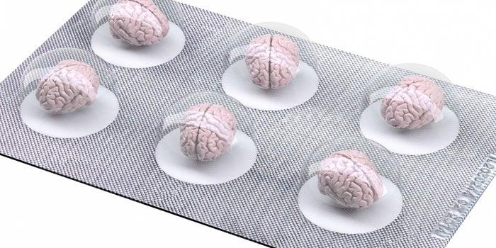 Las pastillas para aumentar tu inteligencia: ¿mito o realidad?