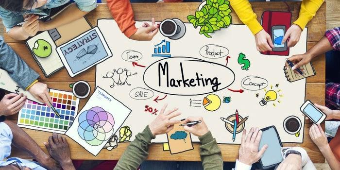 Estrategias de marketing sin costo