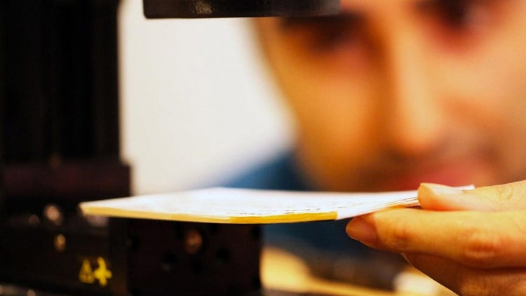 MIT Imaging Tech Can Read Closed Book