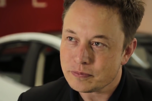 How Billionaire Techpreneur Elon Musk Starts His Day