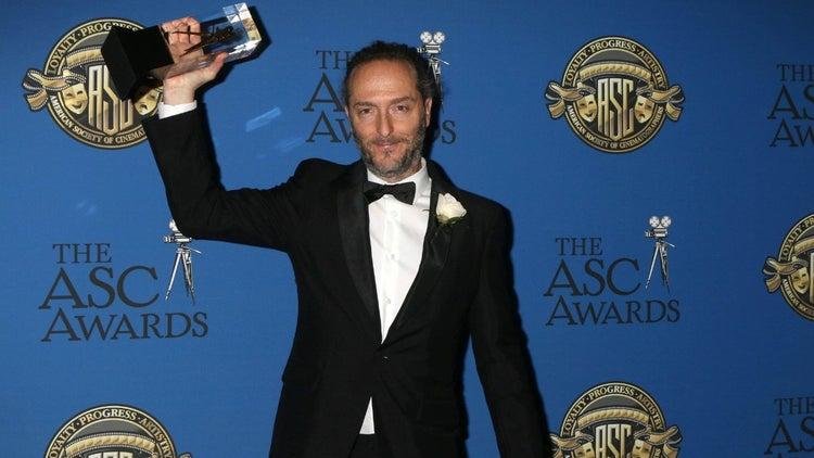 Los fracasos que llevaron al Óscar a 'El Chivo' Lubezki