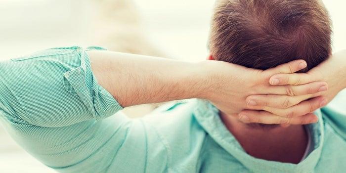 Cómo eliminar el estrés en 5 pasos