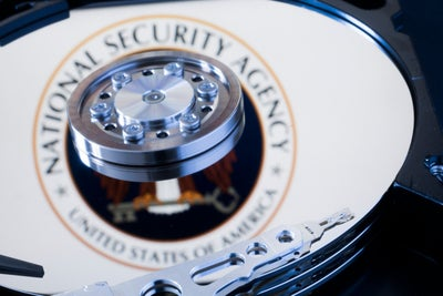 The Defense Department Wants to Spin Off the NSA
