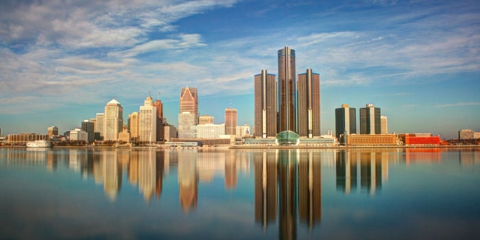 The Surprising Cities Where Millennials Want to Work