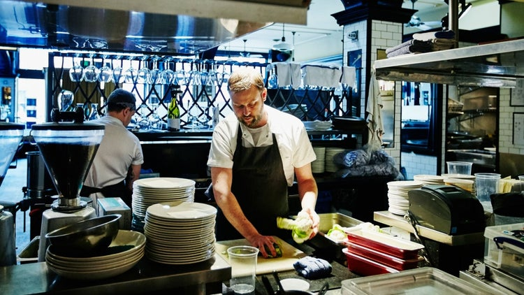 The Equipment You Must Have for Your New Restaurant