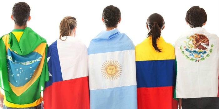 Estas son las 14 startups más disruptivas de América Latina