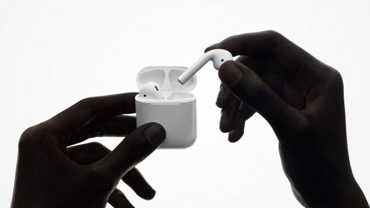 Apple Air Pods Will Likely Be a Hit Once They Get the Bugs Out
