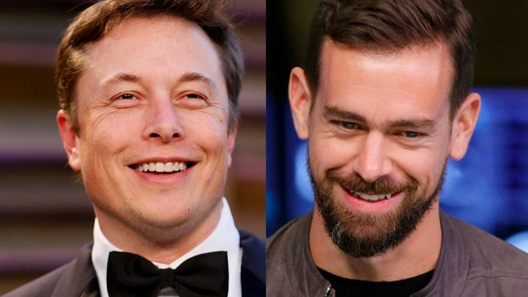 Jack Dorsey Explains Why Elon Musk Has One of the Best Twitter Accounts