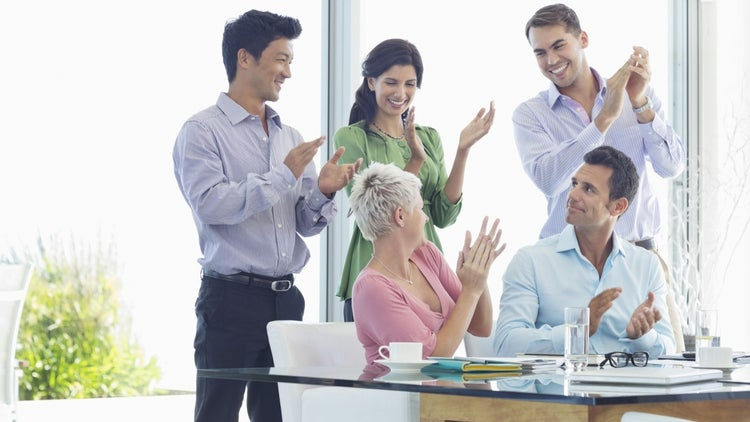 The Easy Way to Boost Your Employees' Well-Being