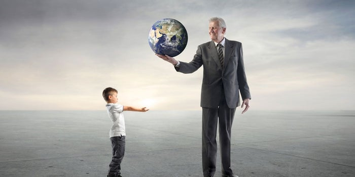 5 Generations in the Workplace (and Why We Need Them All)